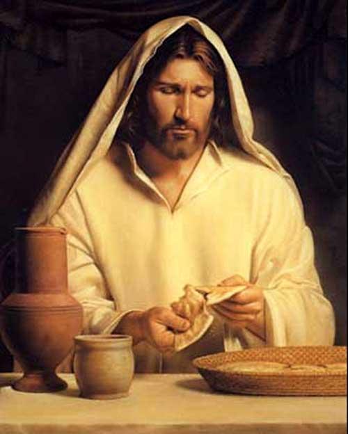 essay on who is jesus christ