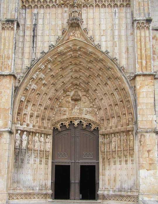Saber cultural for Porticos sa